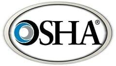 OSHA Electrical Safety Logo