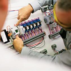 Gforce Rancho Penasquitos Electrician