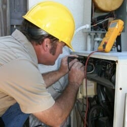 Gforce Solana Beach Electrician