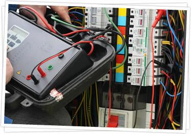 gforce carlsbad electrician