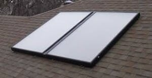 Gforce  Electrician Green Solar Electricity
