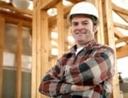 electrical home construction work