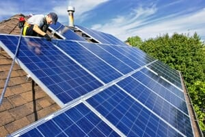 Gforce Solar Power Company San Diego