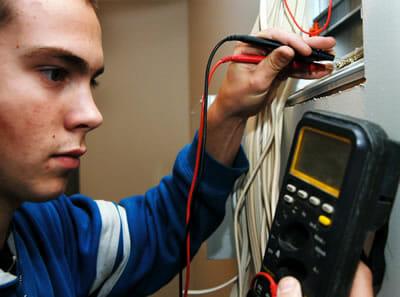 Gforce Sacramento Electrician
