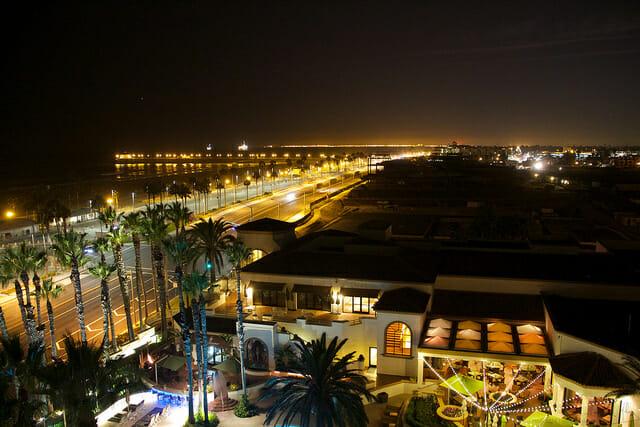 Best Resort Hotels in Huntington Beach