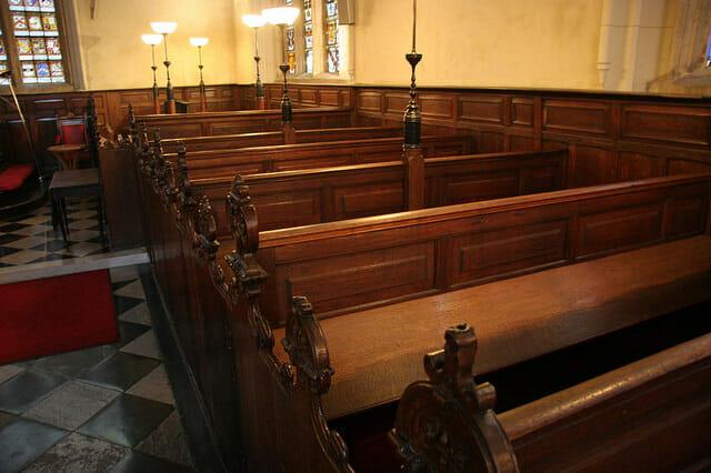 Catholic Churches in Chula Vista