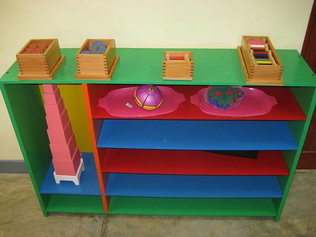 Montessori Schools in Chula Vista