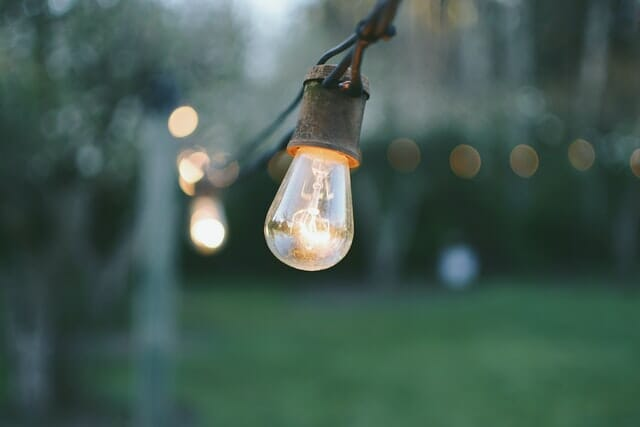 Tips for Safe Outdoor Lighting at Home